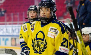 Lukko's Tuuli Ollikainen Is Ready for Sophomore Season in Naisten Liiga