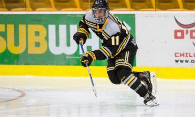 Alexander Campbell - 2019 NHL Draft Prospect Profile