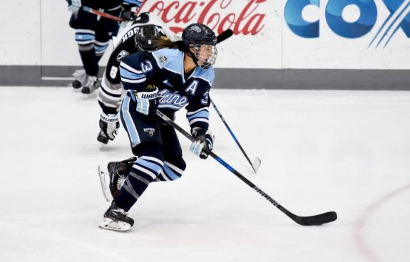 Beauts Bolster Offense With Brooke Stacey Signing