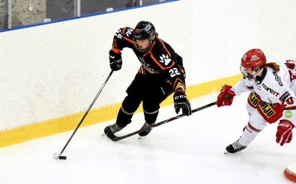 Hanna Thuvik Göteborg HC