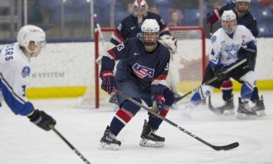 Anaheim Ducks Prospect Update: Janicke and Thrun Impress