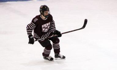 Jackson LaCombe - 2019 NHL Draft Prospect Profile