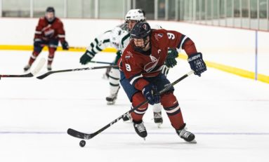 John Farinacci - 2019 NHL Draft Prospect Profile