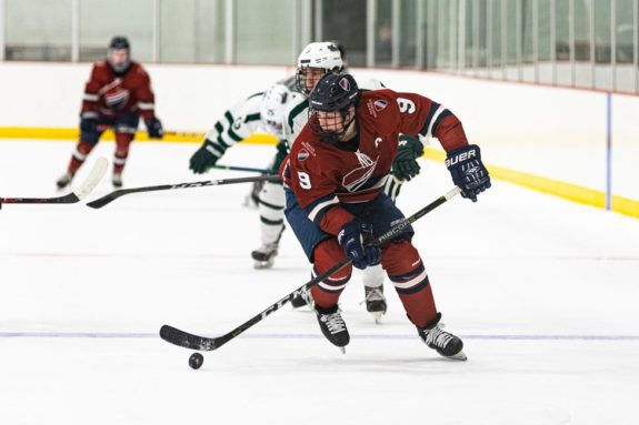 John Farinacci of Dexter Prep School