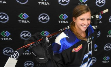 Minnesota Whitecaps Blueliner Lisa Martinson Returns