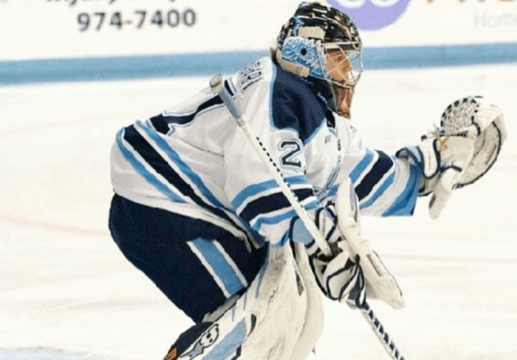 There Is Plenty of NCAA Talent to Fill up NWHL Rosters