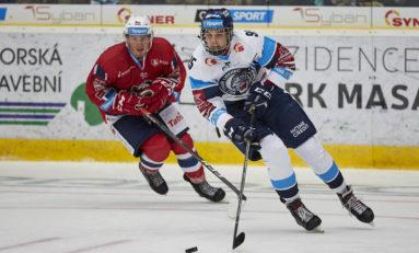 Michal Teplý - 2019 NHL Draft Prospect Profile
