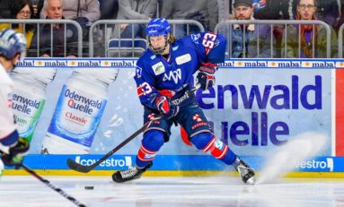 Moritz Seider – 2019 NHL Draft Prospect Profile