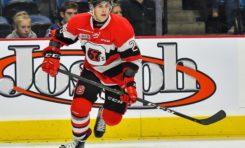 Nikita Okhutyuk - 2019 NHL Draft Prospect Profile