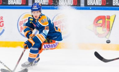 Prospects News & Rumors: Lafreniere, Stuetzle & Team Finland