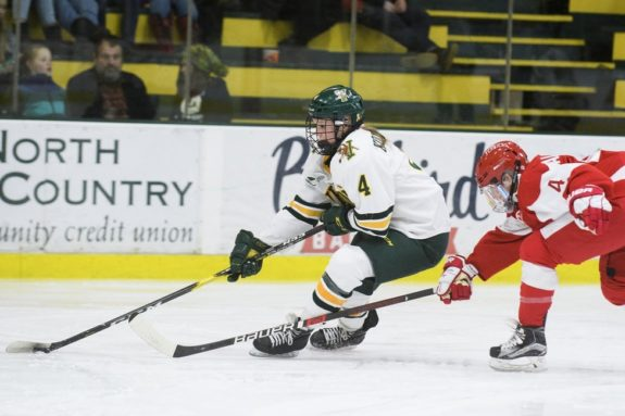 Sammy Kolowrat University of Vermont