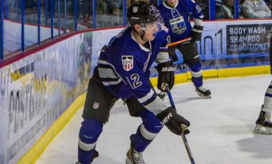 Shane Pinto - 2019 NHL Draft Prospect Profile