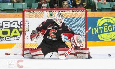 Taylor Gauthier – 2019 NHL Draft Prospect Profile