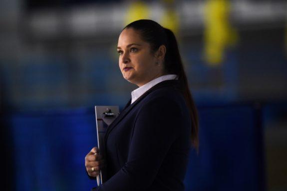 Yulia Karpova Dinamo Saint Petersburg