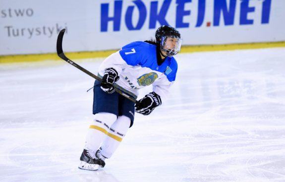 Bulbul Kartanbayeva Kazakhstan