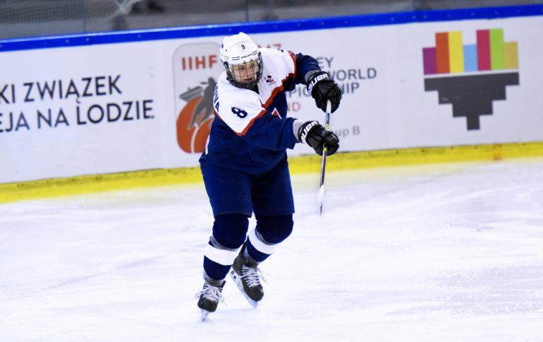 Iveta Klimášová Slovakia