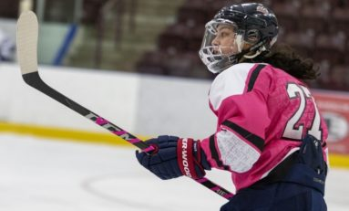 Buffalo Beauts Add Brock Univ. Alum Kim Brown