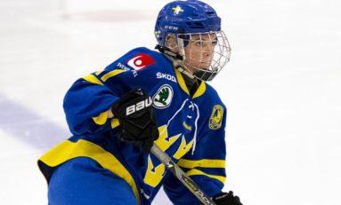 Lova Blom: Hockey's Next Great Swedish Star