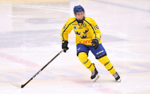 Lova Blom Sweden