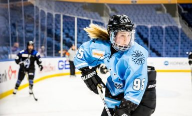 Taylor Accursi Helping Youngsters Get Lightning Made