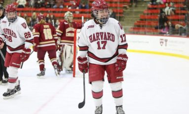Boston Pride Add Former Harvard Captain Briana Mastel
