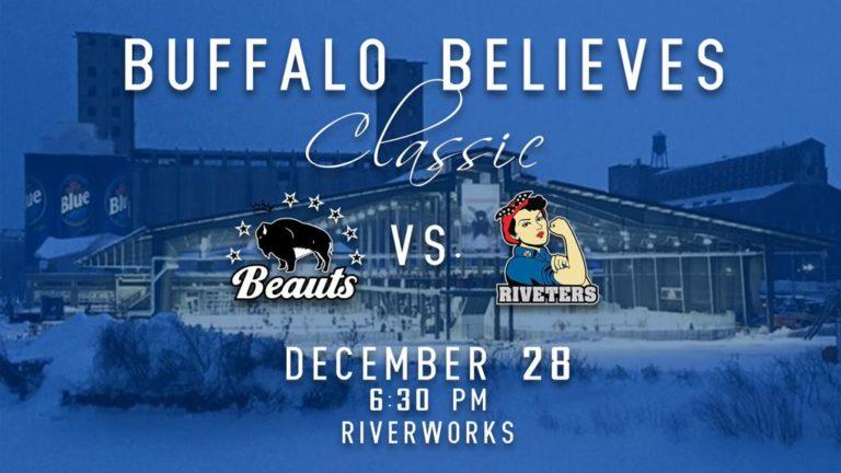 Buffalo Believes Classic