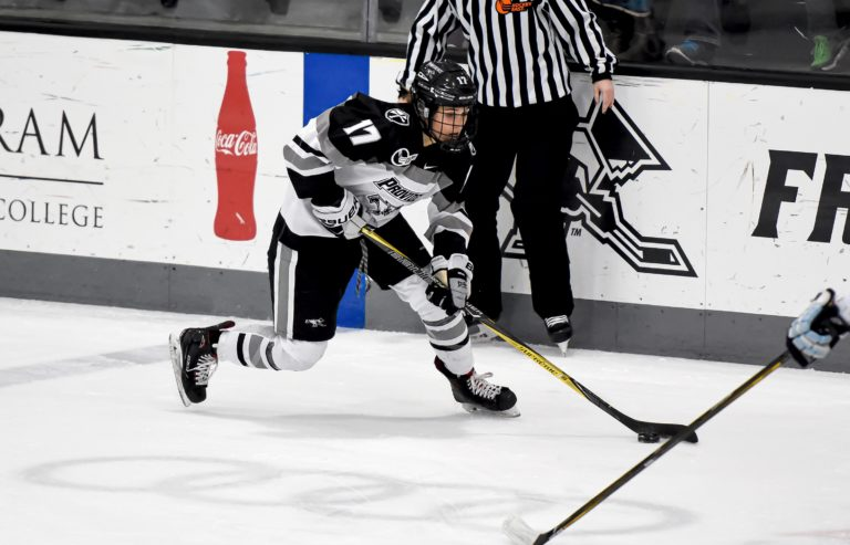 Cassidy MacPherson Providence College