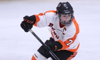 Beauts Sign Buffalo Native Emma Ruggiero