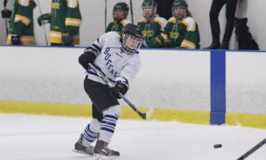 Beauts Sign Univ. at Buffalo Scoring Ace Maddie Norton