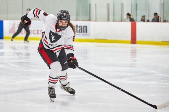 Rachel Knee Carleton University Ravens