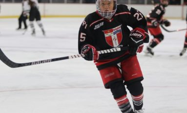 Boston Pride Add RPI Alum Whitney Renn