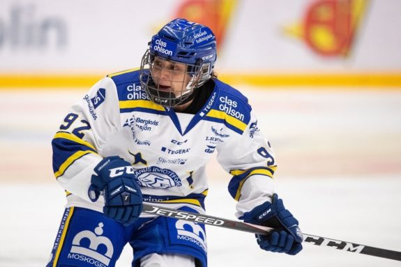 Betty Jouanny Leksands IF
