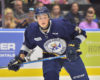 Flyers Pick Tyson Foerster 23rd Overall