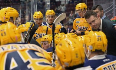 Erie Otters Hold Lengthy Meeting After Latest Loss