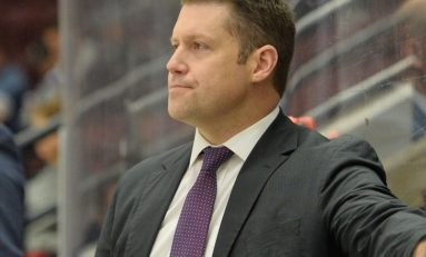 Erie Otters Q & A With Head Coach Chris Hartsburg