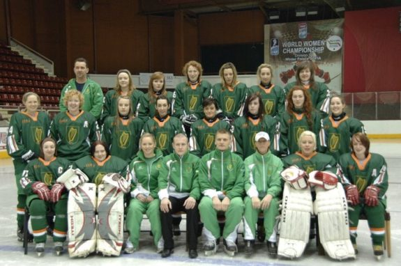 Ireland Women's National Team
