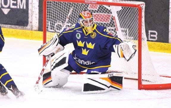 Lovisa Berndtsson Damkronorna