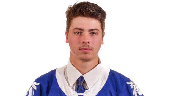 James Hardie, OHL, Mississauga Steelheads