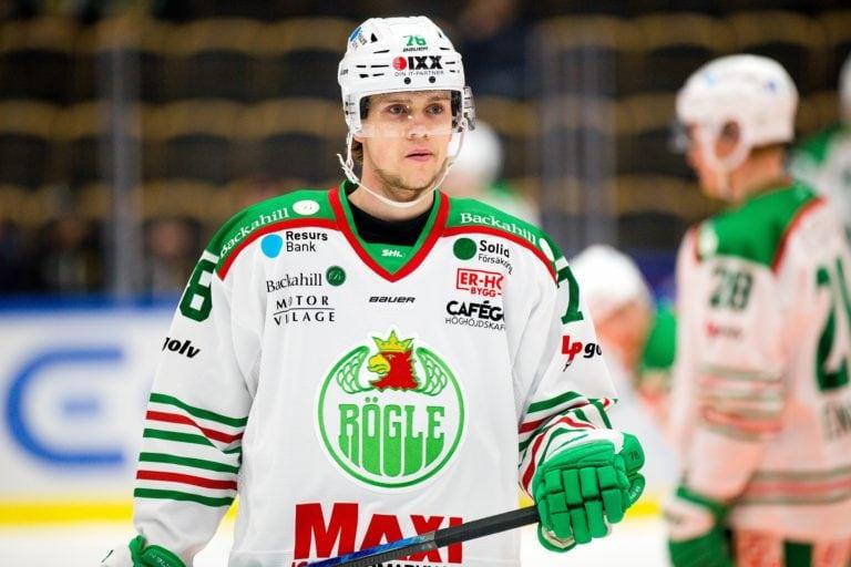 Dominik Bokk Rögle BK