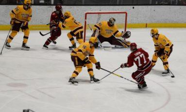Where Will NCAA Hockey Start in California?
