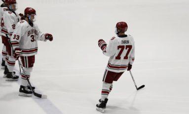 Anaheim Ducks News & Rumors: Pronman Ranking, Drew, Andersson & More
