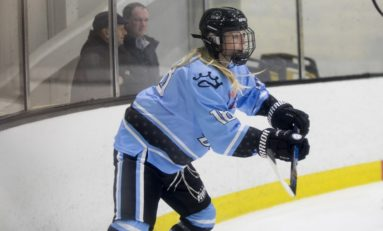 Beauts Skarbowski Is Putting in the Work for Hometown Team
