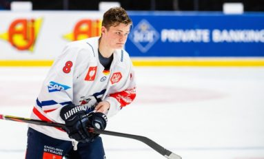 Prospects News & Rumors: Stützle, Chinakhov & Morozov