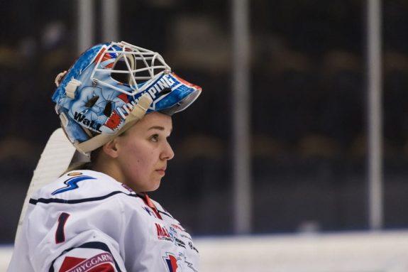 Eveliina Suonpää Linköping HC