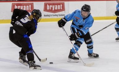Whitecaps Re-Sign Curtis, Kremer Signs with Beauts