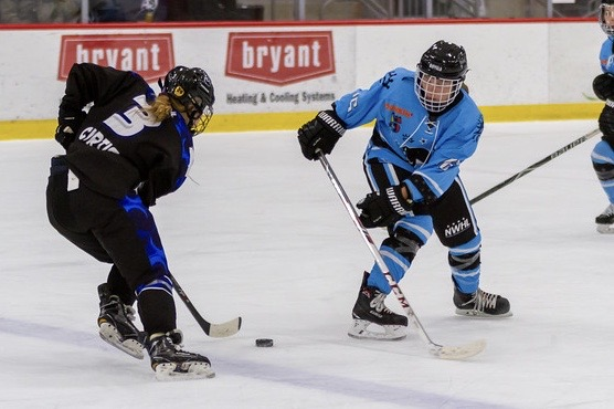 Maddie Norton Buffalo Beauts