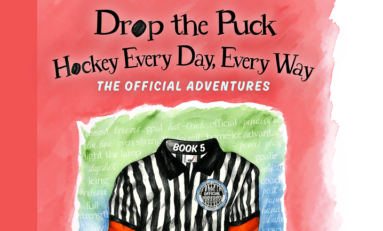 'Drop the Puck: Hockey Every Day, Every Way' - Book Review