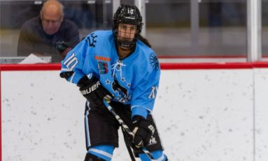 What Sarah Casorso's PTO Can Do for the Beauts
