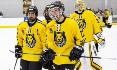 3 Reasons the Pride Will Win the Isobel Cup