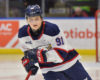 Devils' Prospect Pool Could Use Perfetti's Versatility